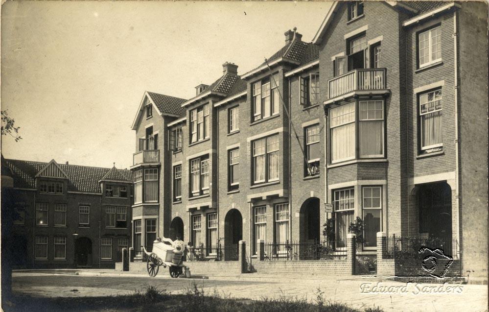 Utrecht mauritsstraat 117 123 - Stad geschakelde ...