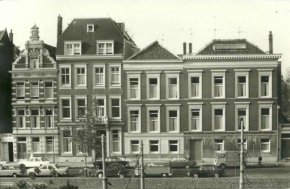Rotterdam for De lantaarn rotterdam