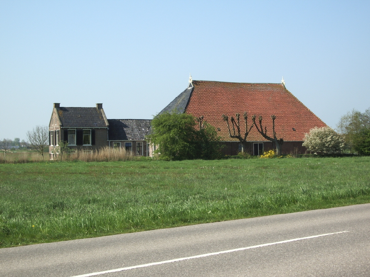 Overige plaatsen u tm z for Te koop oude boerderij